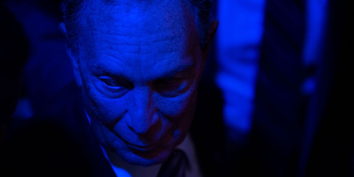 A new report raises more questions about Bloomberg's alleged sexism and sexual harassment