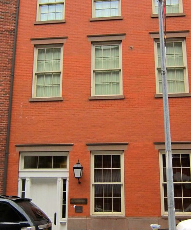 Haunted Places In Galway New York: The 13 Most Haunted Buildings In New York City