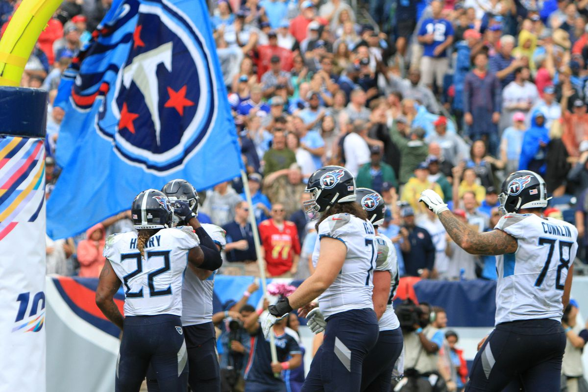 Titans News: Gone Too Soon