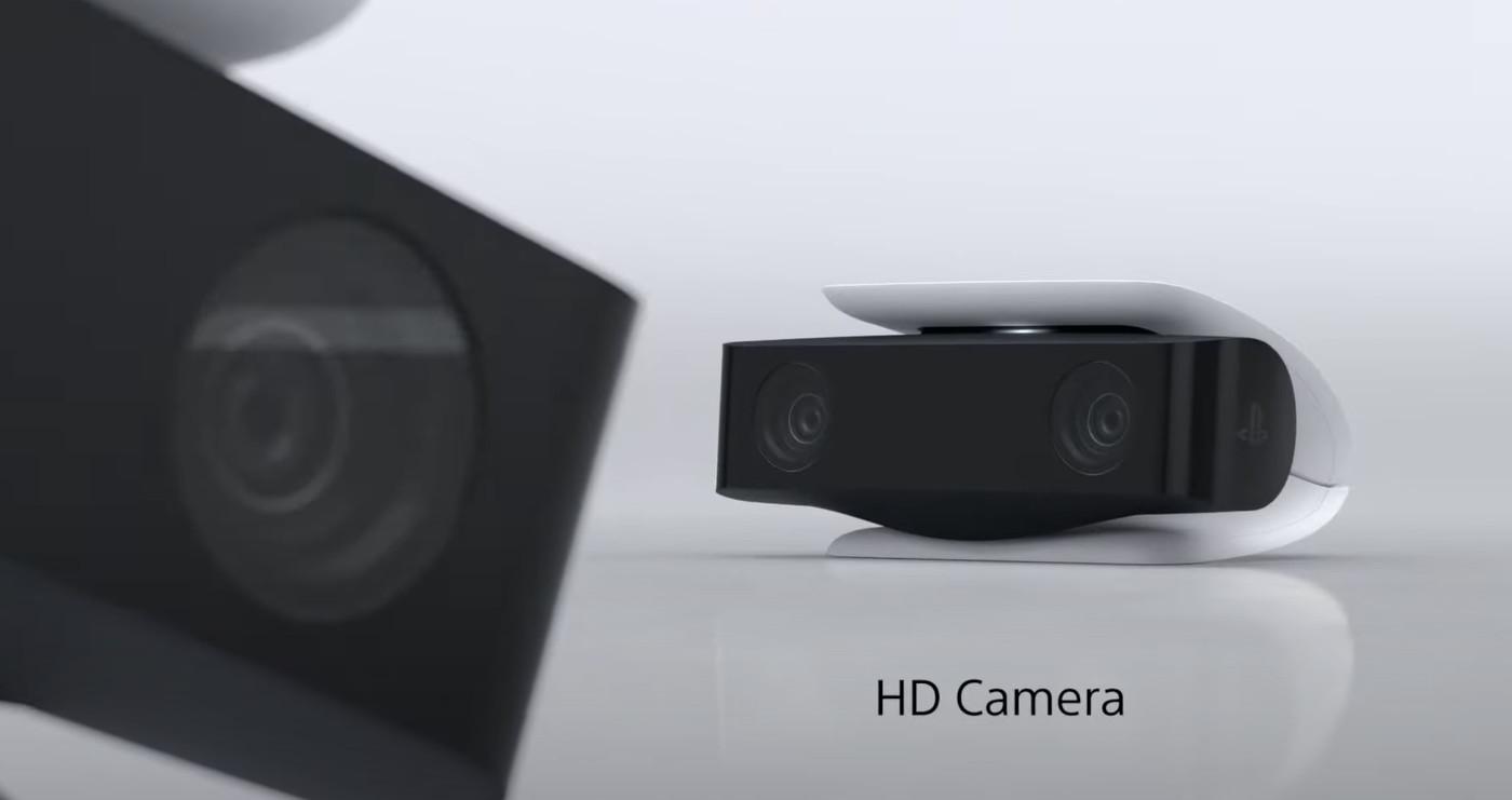 PS5 webcam HD techenet