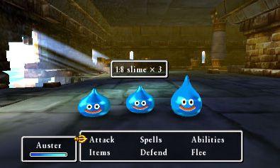 Dragon Quest 7 screenshot