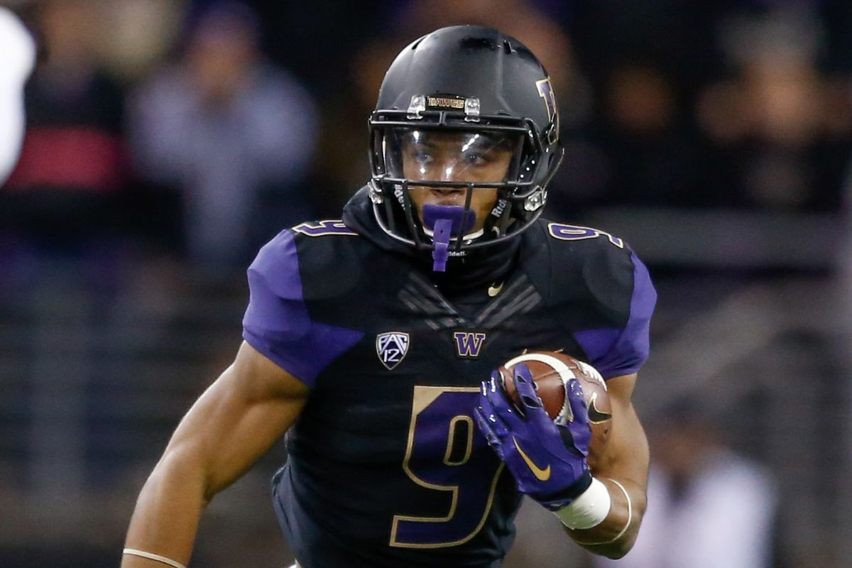 USA Today somehow thought there were two better frosh RBs this year that were better than Myles Gaskin