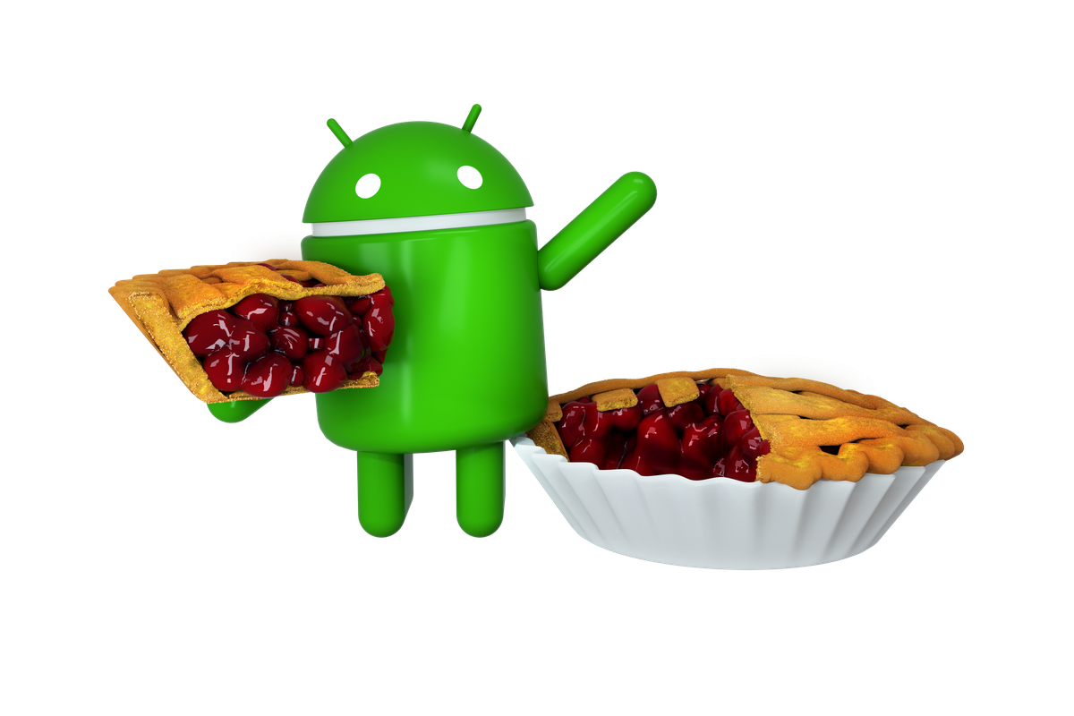 Image result for android 9 Pie