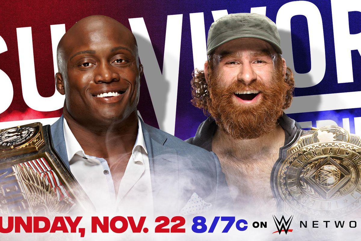 WWE Survivor Series 2020: Spoiler On 5th Smackdown Team Member 2