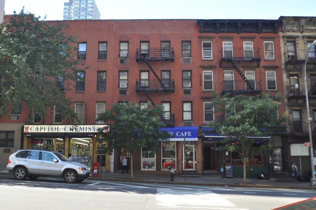 Upper East Side Low Rise Buildings Will Give Way To 18