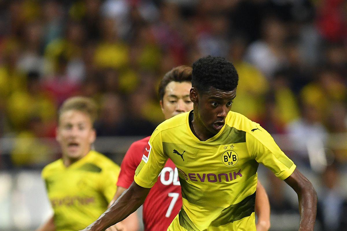 Urawa Red Diamonds v Borussia Dortmund - Preseason Friendly