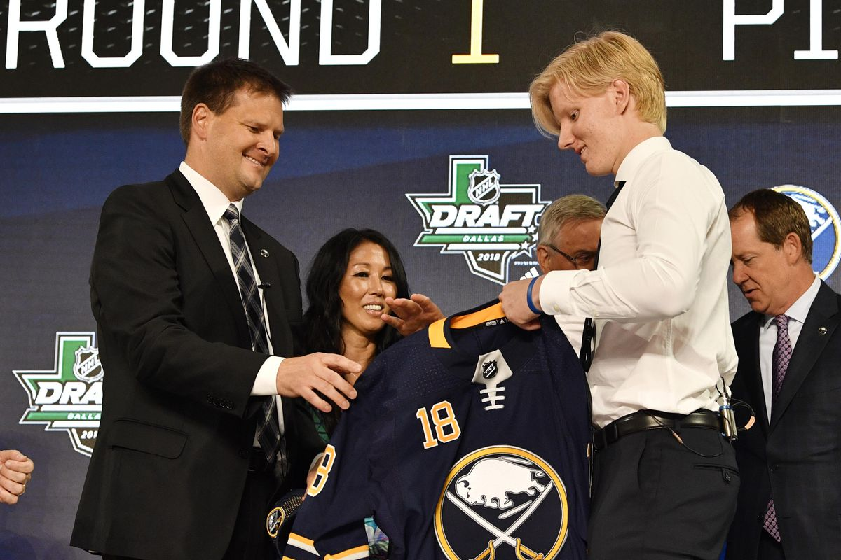 Buffalo Sabres Top 25 Under 25 aed35e1cb