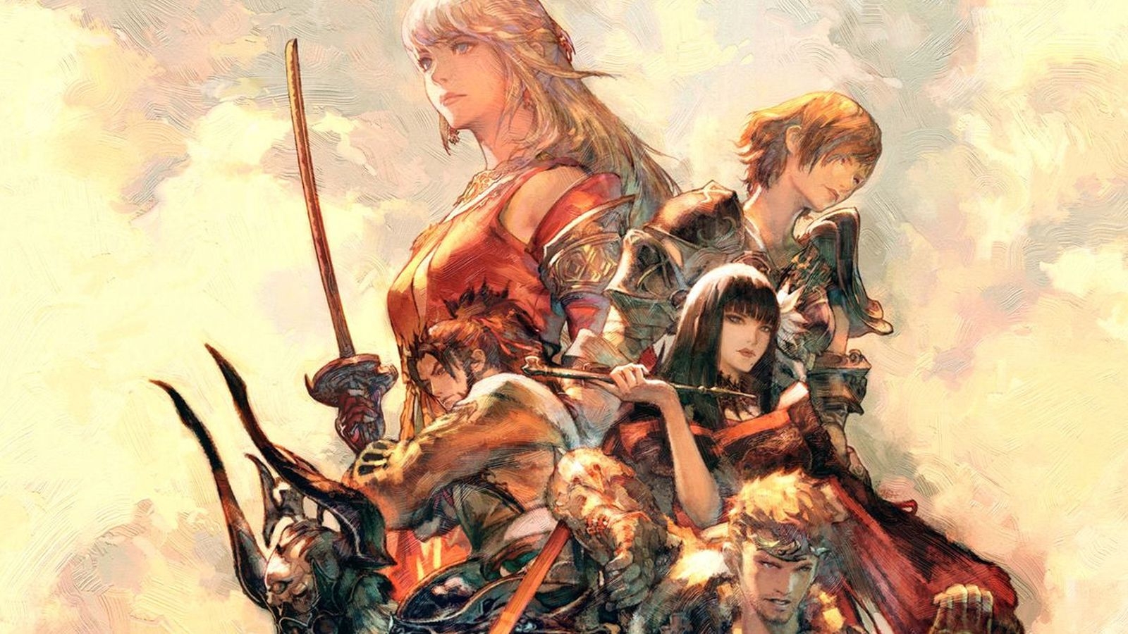 Understanding Final Fantasy 14: Stormblood