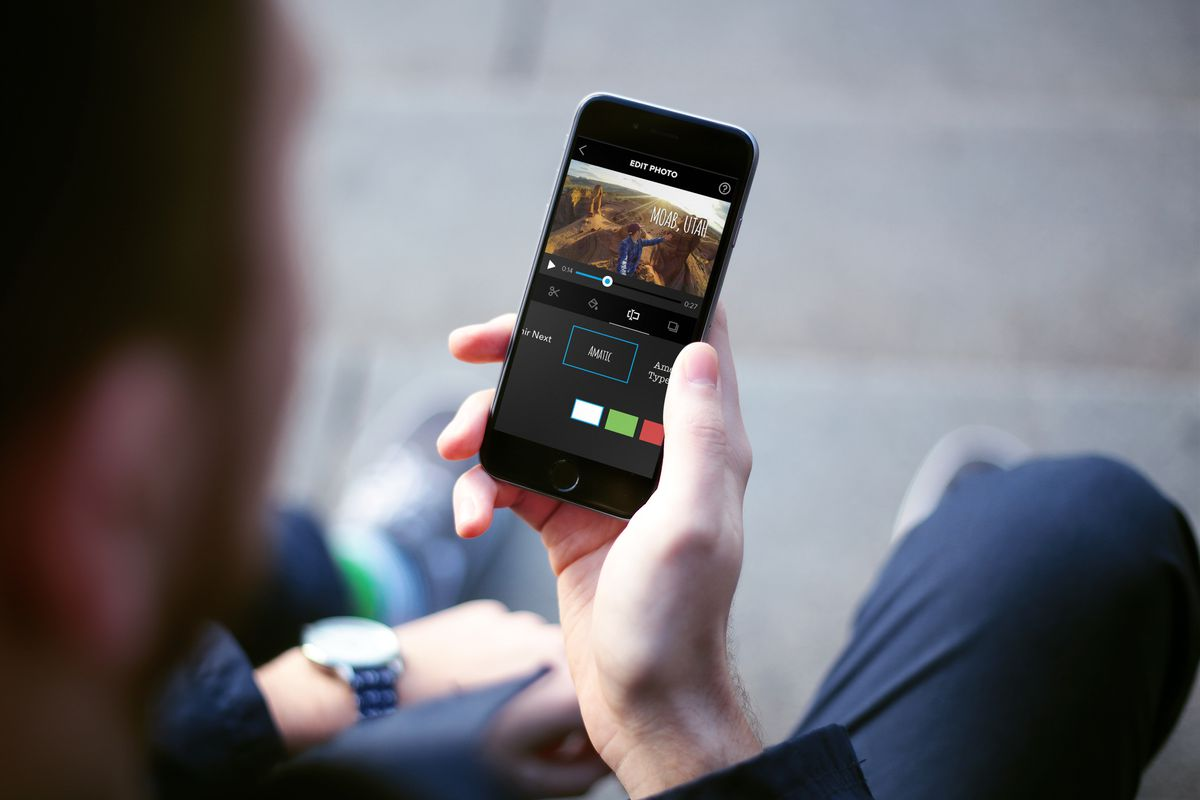 GoPro's new mobile apps take all the work out of video editing - The