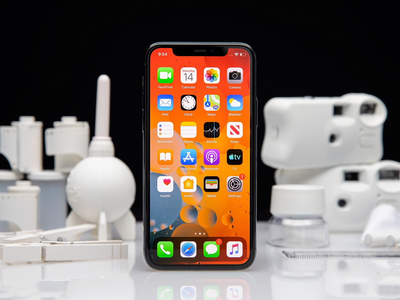 Iphone 12 Everything We Think We Know About Apple S 2020 5g Iphones Which Could Be Announced On October 13th The Verge