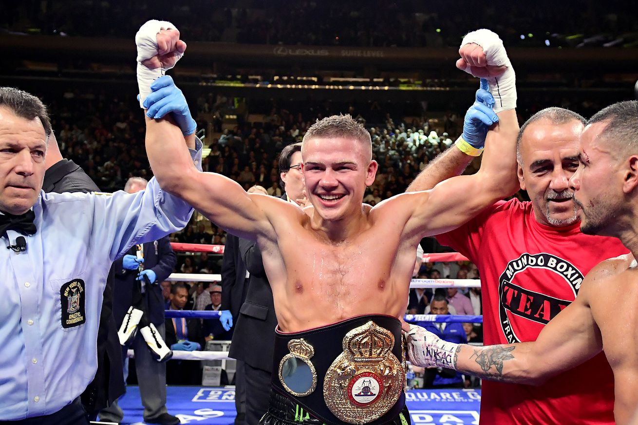 1179296175.jpg.0 - Baranchyk: Zepeda is a good technical fighter, but I'll knock him out