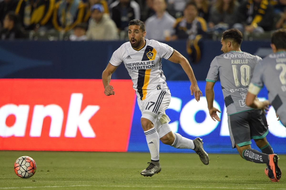 Sebastian Lletget coming off the bench was one of the few highlights of a tough loss in Mexico