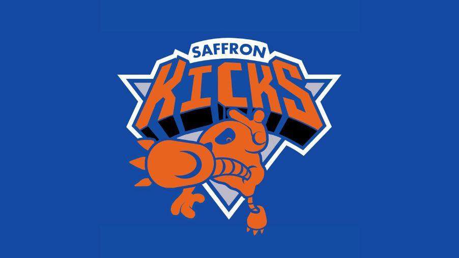 panther basketball logo