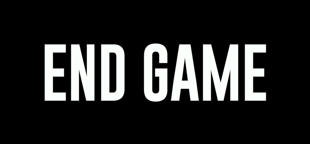 I have something to say about every frame of the new taylor swift the phrase end game primarily refers to the last few minutes of chess when there are only a few pieces left but its also a common term in tv fandom stopboris Images