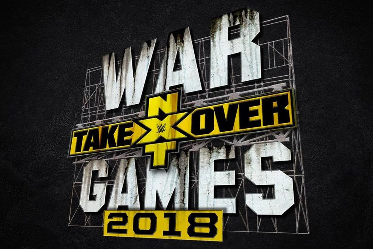 WWE NXT TakeOver: WarGames 2018 Predictions: Gargano Vs