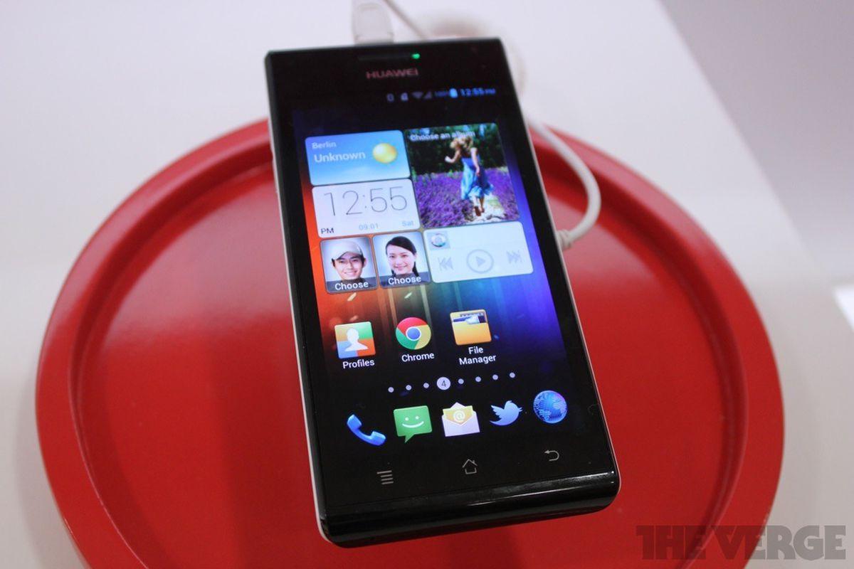 Huawei's Emotion UI drops the app drawer, adds beginner