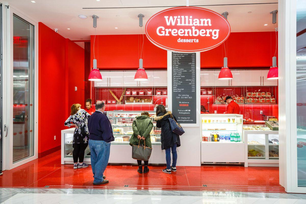 William Greenberg