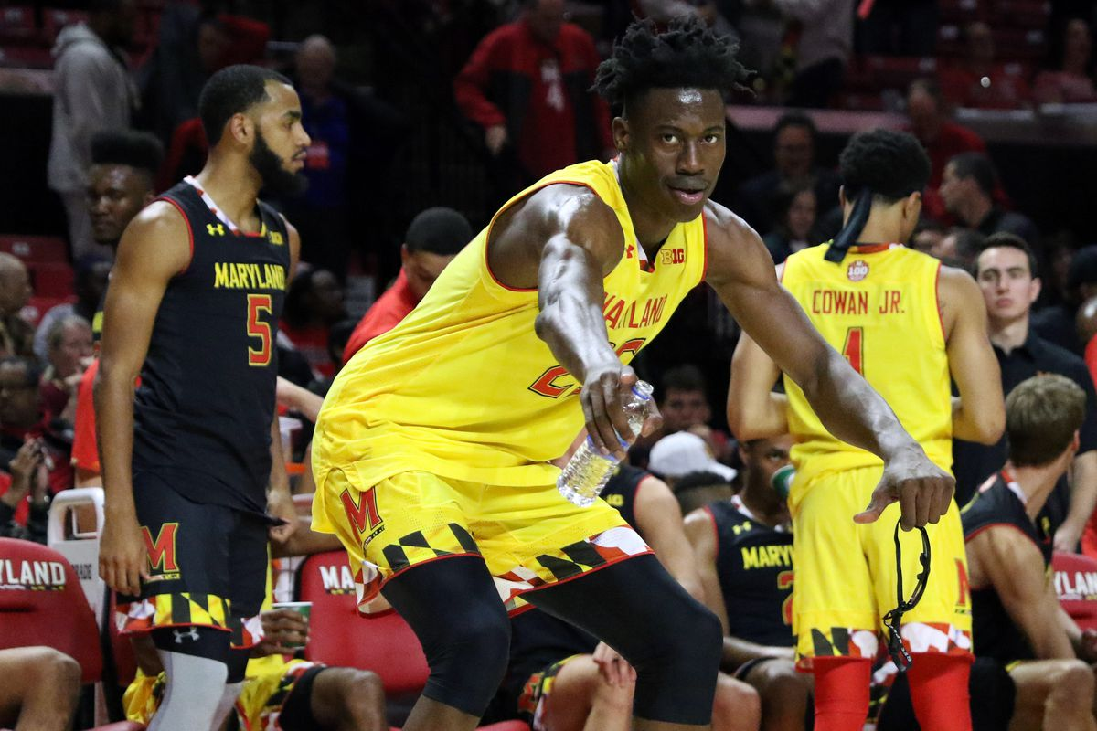An introduction to Maryland basketball s super-sized freshman class ... c41ee4167
