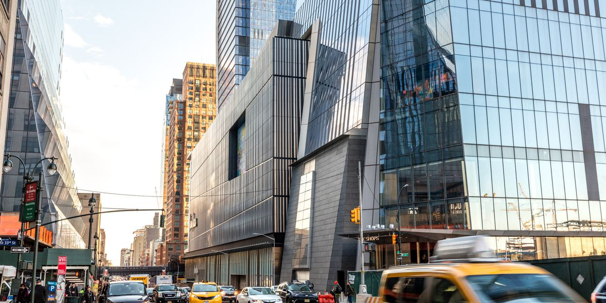 The ultimate guide to Hudson Yards