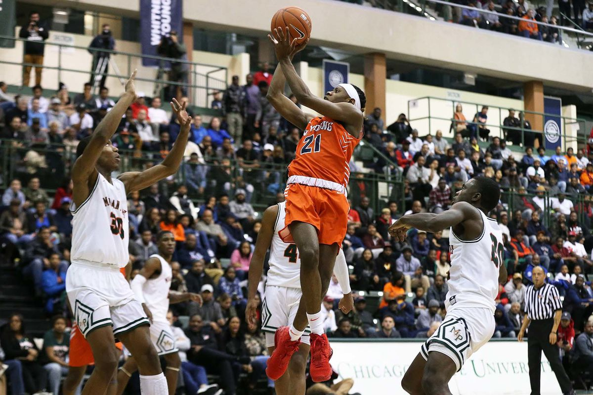 Chicago S Best High School Basketball Games Chicago Sun Times