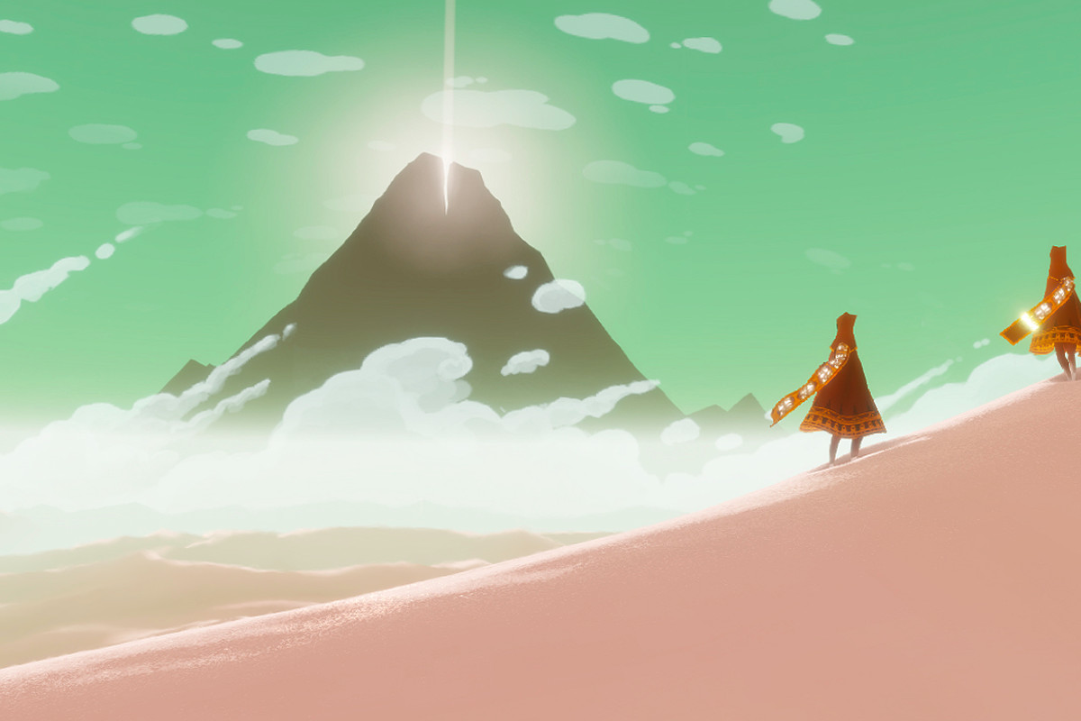 PS Now adds Journey, Uncharted 3 and more PS3 games to
