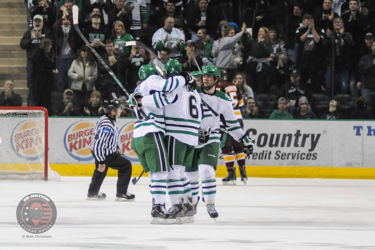North Dakota wins, but will it be enough?