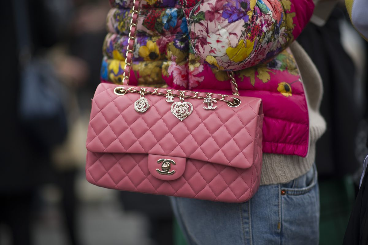 cc11f66f7857 See How Much Chanel Bag Prices Have Skyrocketed This Decade - Racked