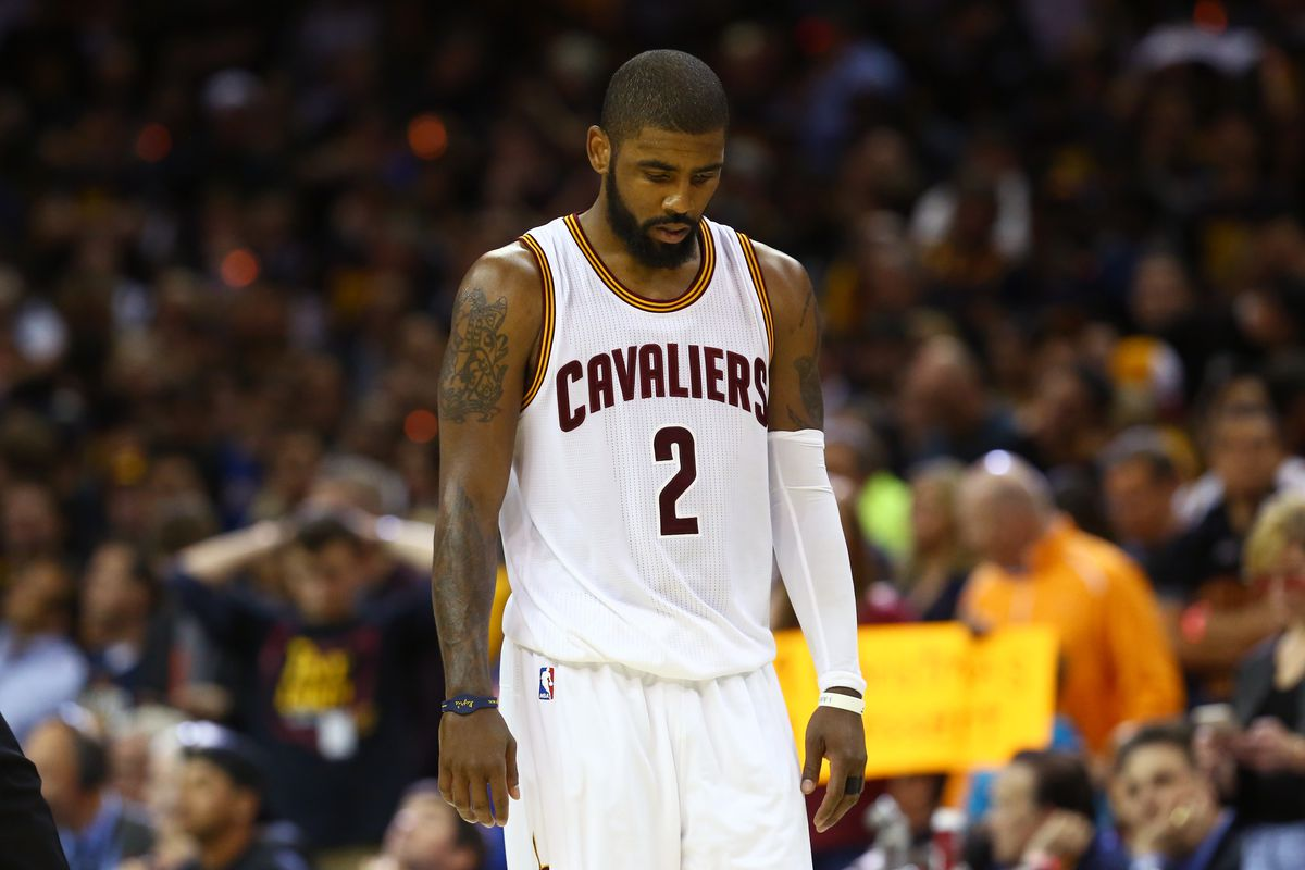 be094552a159 Kyrie Irving reportedly wants to be traded from the Cavaliers ...