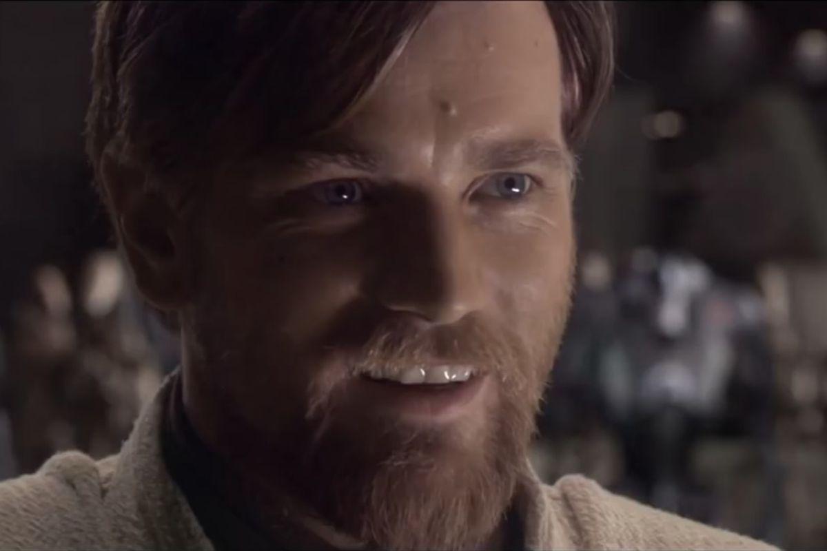 'The Mandalorian' showrunner Jon Favreau isn't involved in the upcoming 'Star Wars' project.
