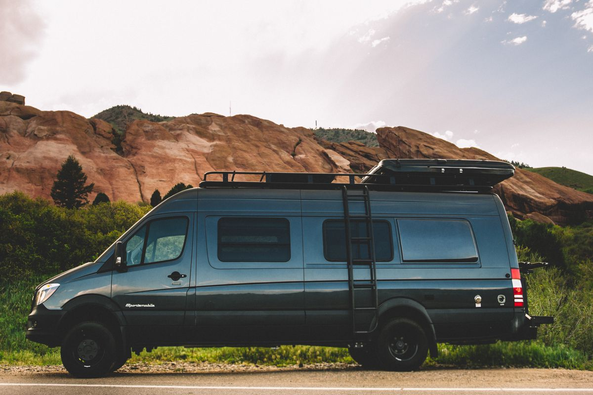 e7aea4d9b4 7 van conversion companies that can build your dream camper - Curbed