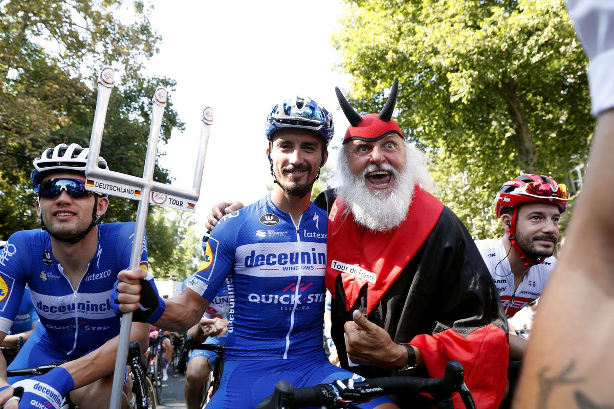 Start-of-Season Team Preview: Deceuninck-Quickstep