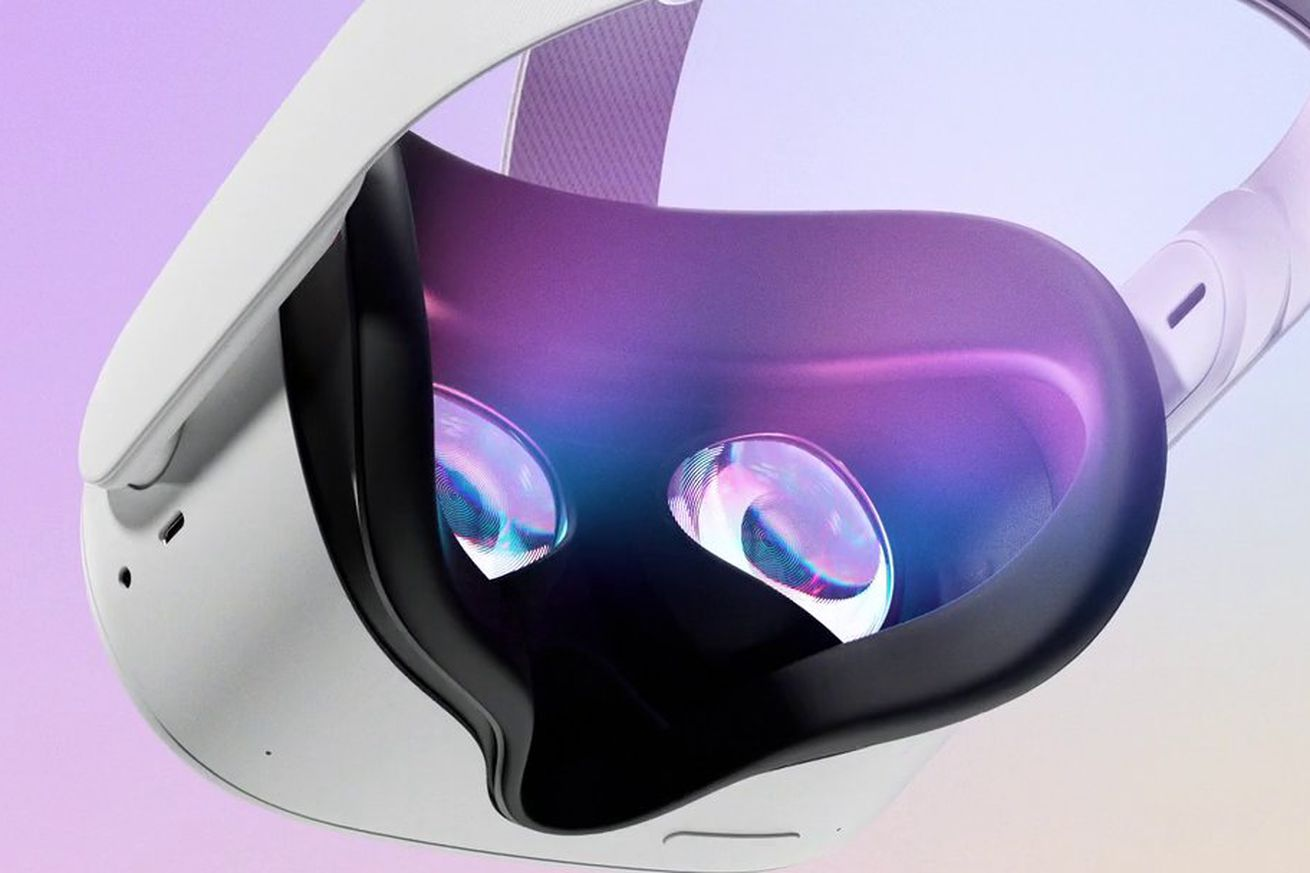 A new Oculus Quest has seemingly leaked from every angle, and it might launch soon