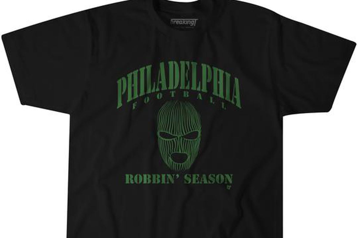 new concept c7e4d 85bfc The Philadelphia Eagles have replaced the dog mask with the ...