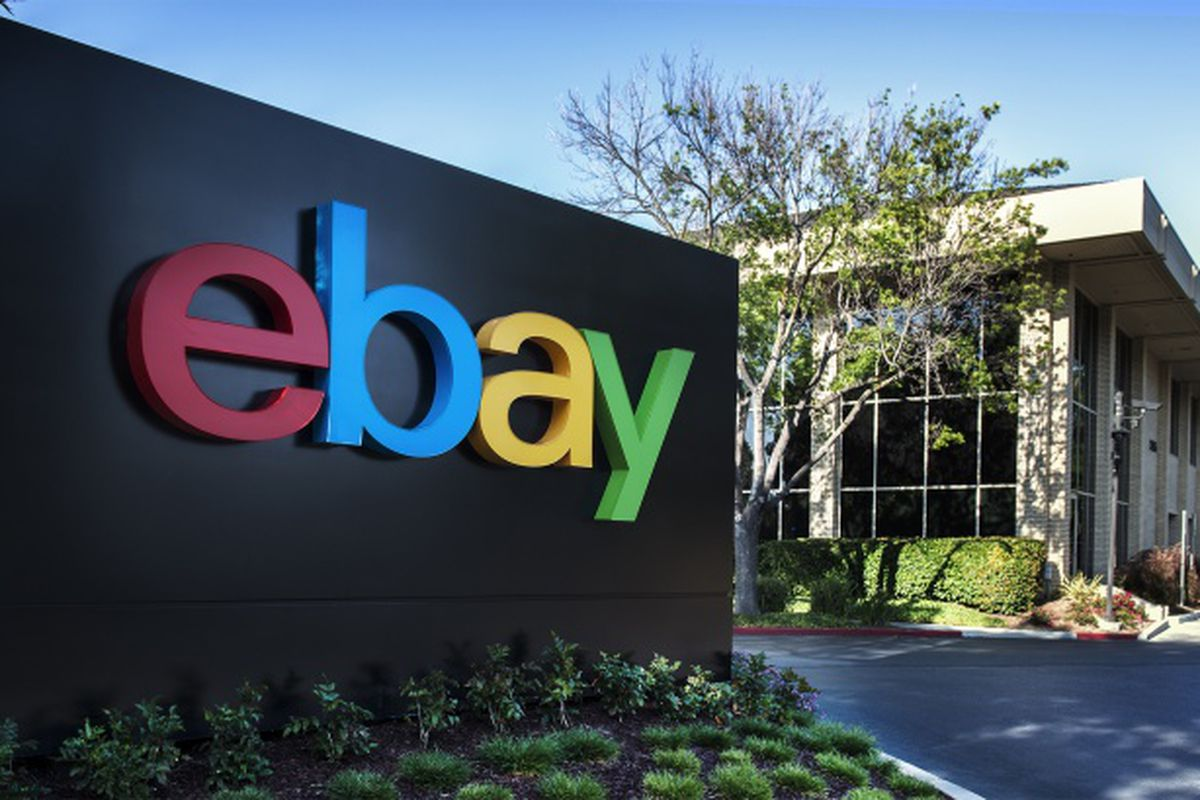 IS use eBay, PayPal to channel money to US