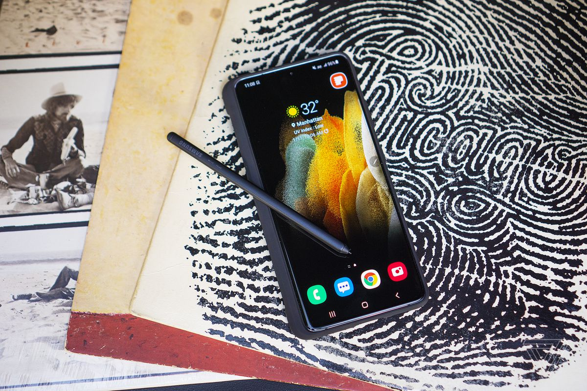 S Pen backing will be coming to more Samsung smartphones