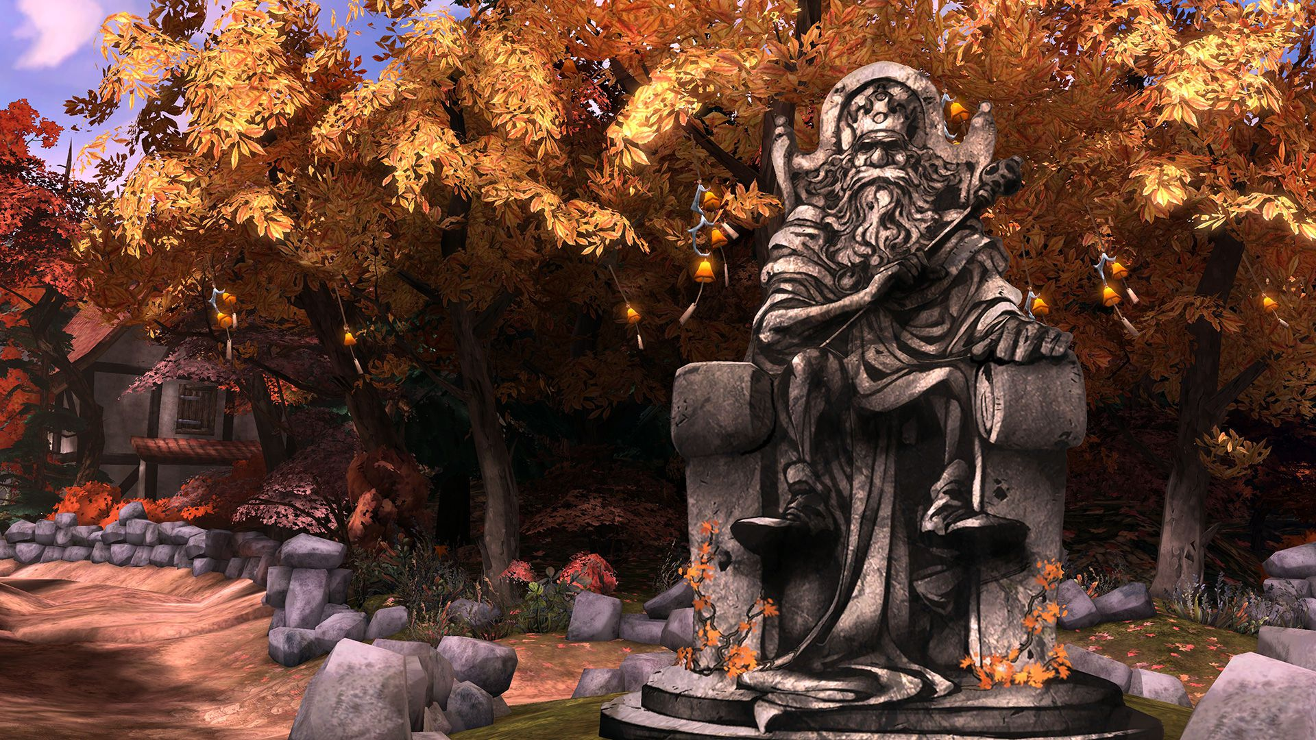 King's Quest: A Knight to Remember screenshot 7 1920