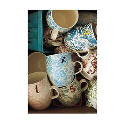 "<b>Anthropologie</b> <a href=""http://www.anthropologie.com/anthro/product/shopgifts-hostess/073732.jsp"">Homegrown Monogram Mugs</a>, $8 each"
