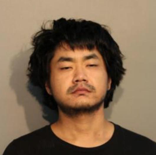 Munkhnasan Baatarjav is charged with burglary