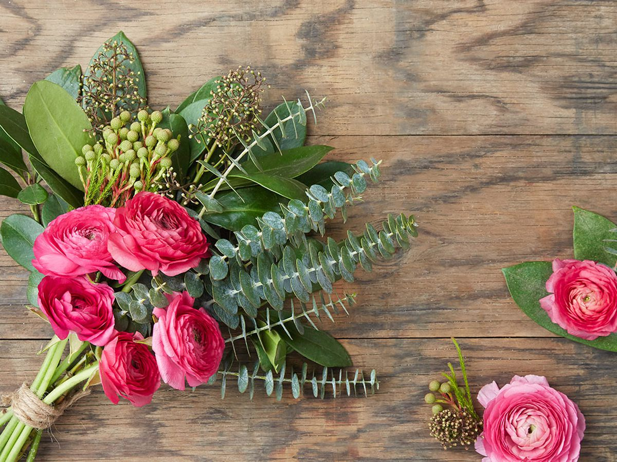 Top San Francisco Florists For Valentines Day Bouquets