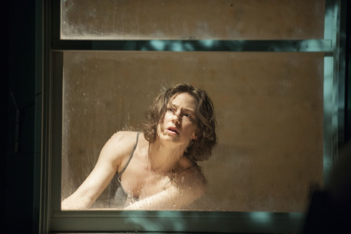 carrie coon leftovers 2
