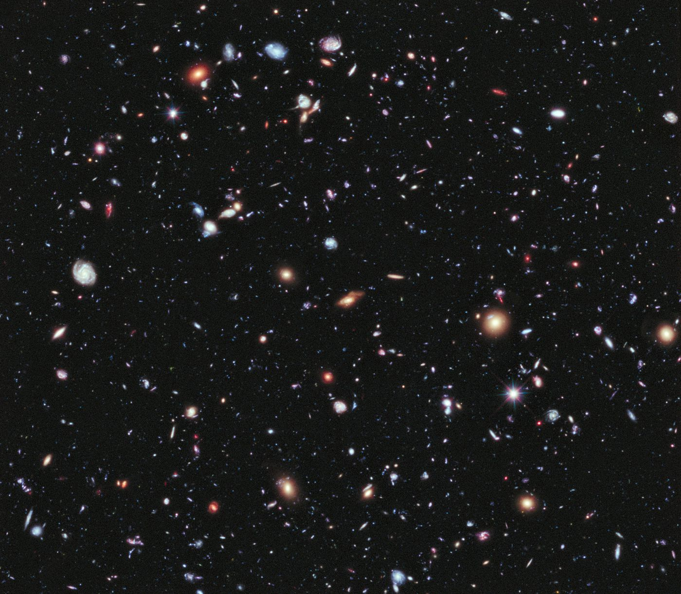 Cool Pictures In Space
