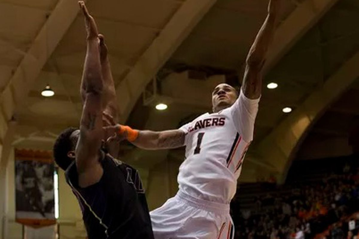 GP II will try to soar over Udub at Gill again tonight.