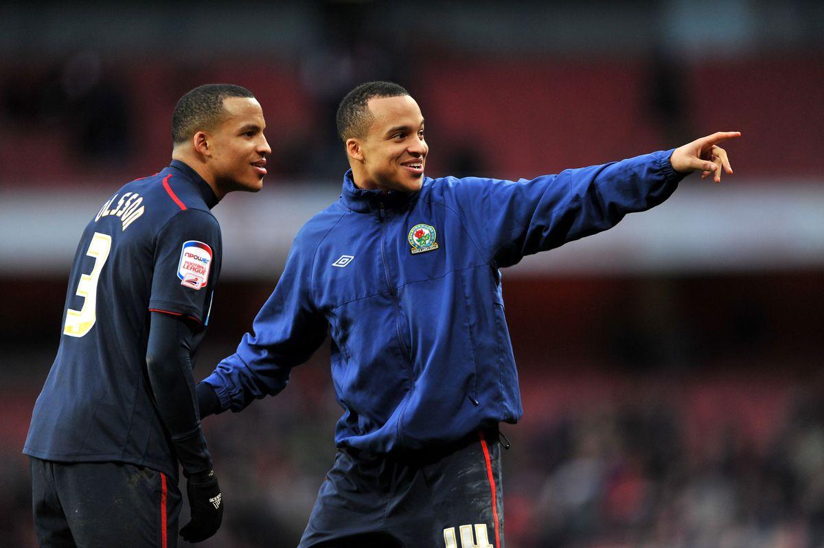 Soccer - FA Cup - Fifth Round - Arsenal v Blackburn Rovers - Emirates Stadium