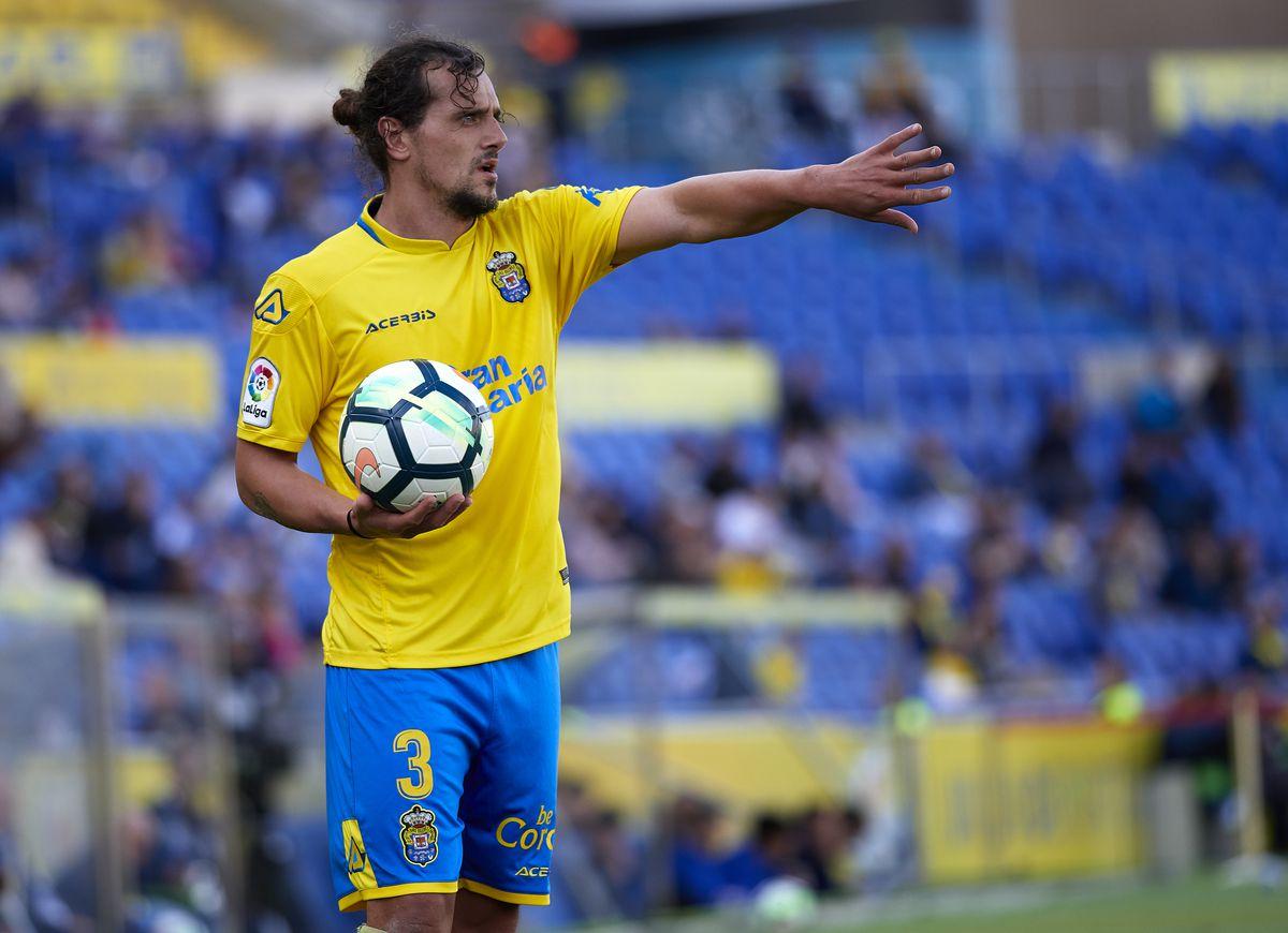 Las Palmas v Real Sociedad - La Liga