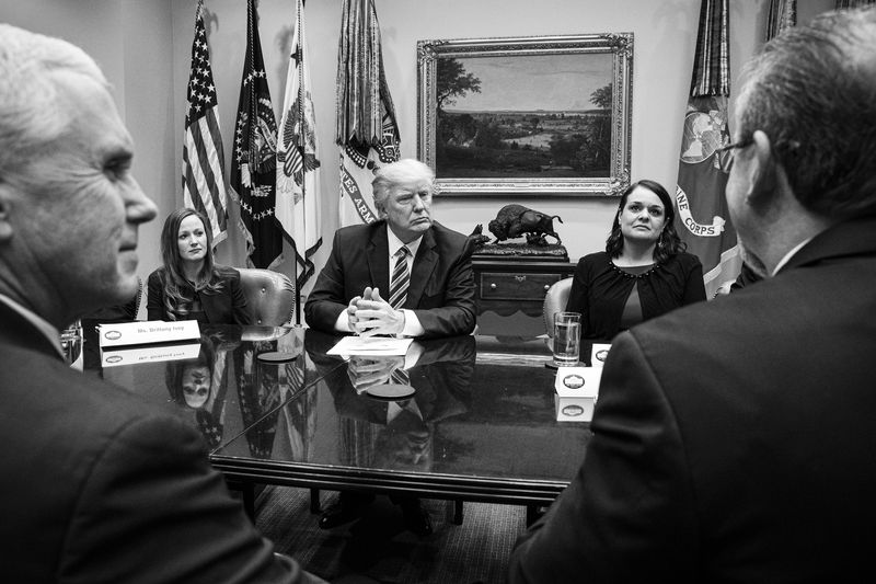 GettyImages_652931190 How Trump gave insurance companies free rein to sell bad health plans