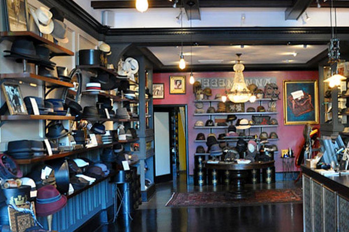08ed974890 Goorin Bros. s Heritage Hat Shop Lands in Studio City Tomorrow ...