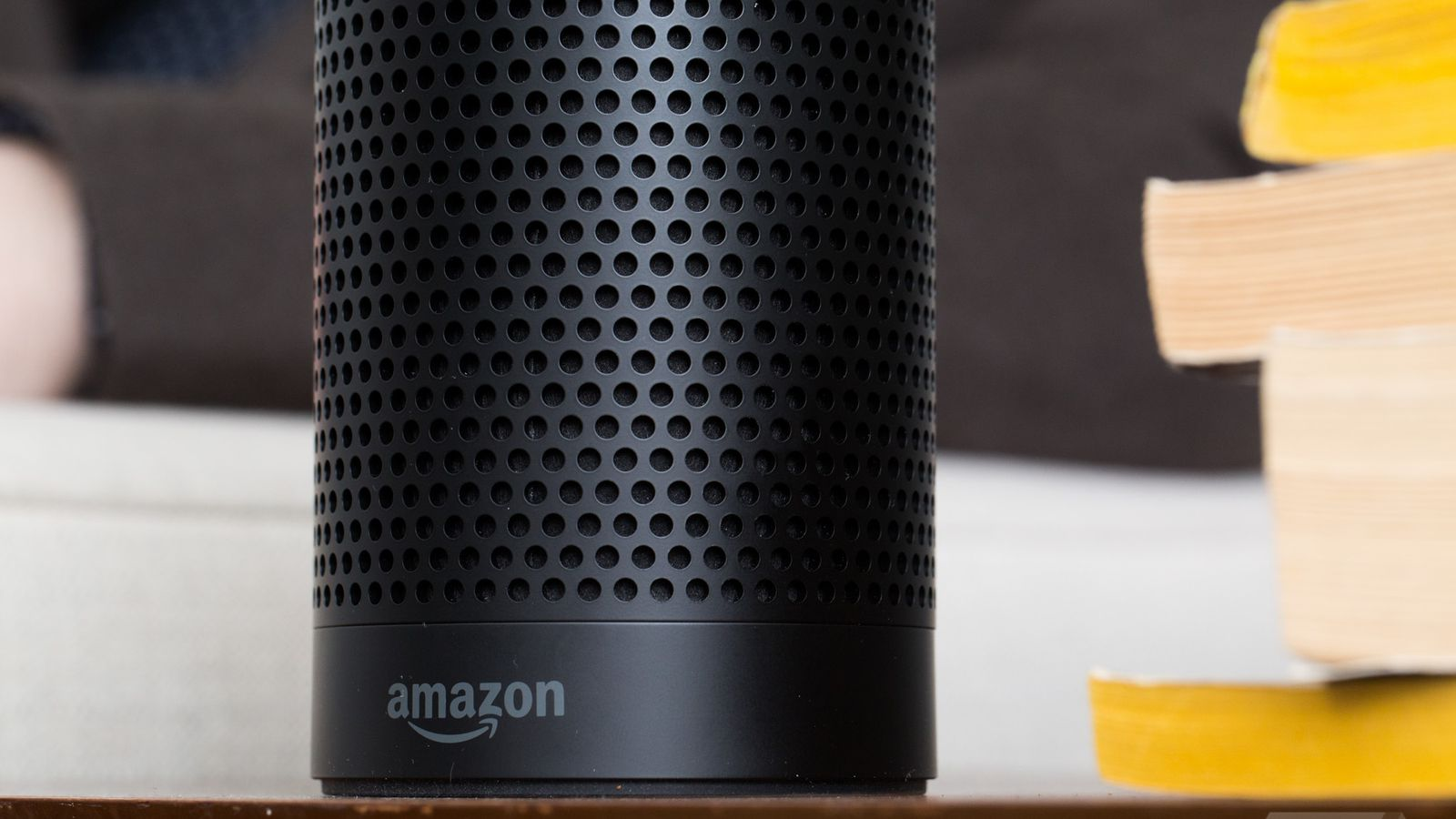 A Smaller Cheaper Amazon Echo Speaker Could Be Coming