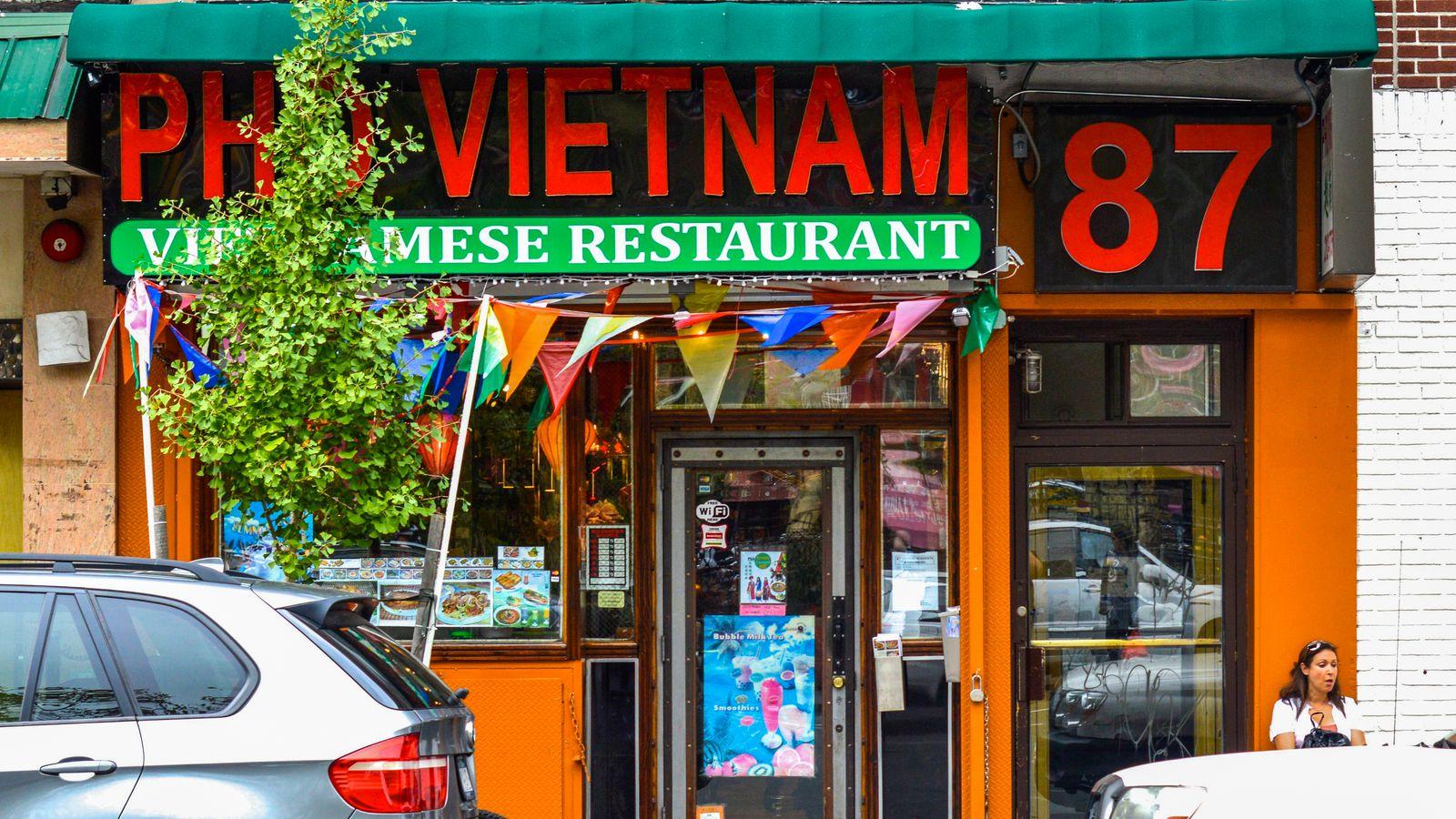 Pho Vietnam 87: A Cut Above Chinatown's Vietnamese Restaurants