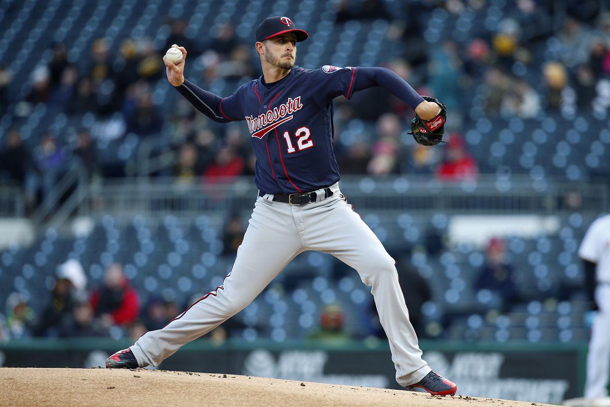 Rays vs. Twins Series Preview: Logan Morrison, Jake Odorizzi ...