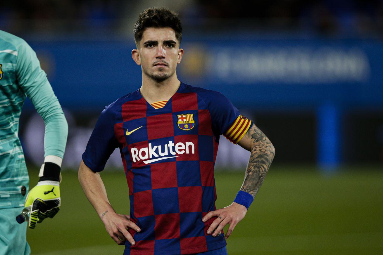 Sassuolo confirm Monchu talks with Barcelona